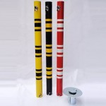 Retractable Personal Parking Bollard OB06