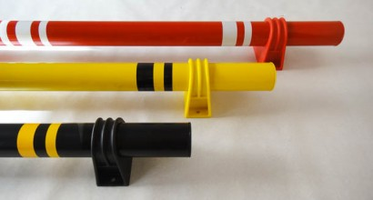 car stopper polycarbonate