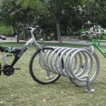 Bicycle Parking 10s | BP300