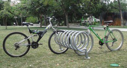 Bisiklet parkı 14lük