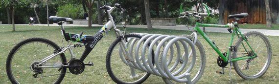 Bisiklet Parkı 10'lu | BP300
