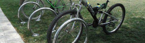 2'li Bisiklet Parkı | BP400