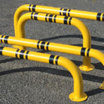 Hard park and Safety Barriers
