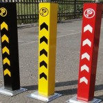 Retractable Parking Bollard OB 05