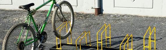 5'li Bisiklet Parkı