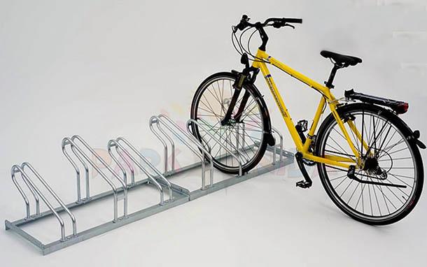 klasik bisiklet parkı